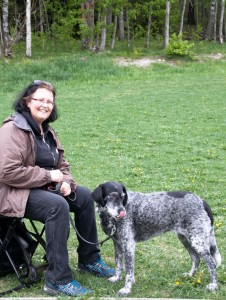 31/3 Föreläsning  med Ingrid Lingmark –  hundmöten och hundrelationer  kl. 19-21:00