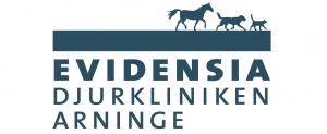 Sponsor Evidensia djurklinik